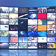 Video Wall - VideoHive Item for Sale