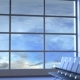 Airplane Landing at Sydney International Airport Travelling To Australia - VideoHive Item for Sale