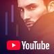 4 Elegant YouTube Banners