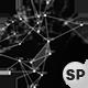 Plexus Tunnel Loop With Numbers Ver.2 - VideoHive Item for Sale