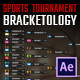 Bracketology - Sports Tournament Bracket - VideoHive Item for Sale