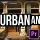 Urban Intro - VideoHive Item for Sale