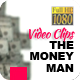 The Money Man Video Clips - VideoHive Item for Sale