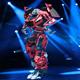 Crazy Dancer Autobots - VideoHive Item for Sale