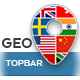 GEO Top Bar - CodeCanyon Item for Sale