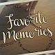 Favorite Memories - VideoHive Item for Sale