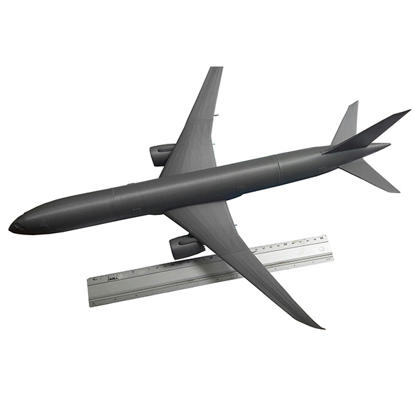 Boeing 787 Dreamliner 3dprintable STL - 3DOcean Item for Sale