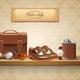 Gentleman Accessories Realistic