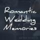 Romantic Wedding Memories - VideoHive Item for Sale