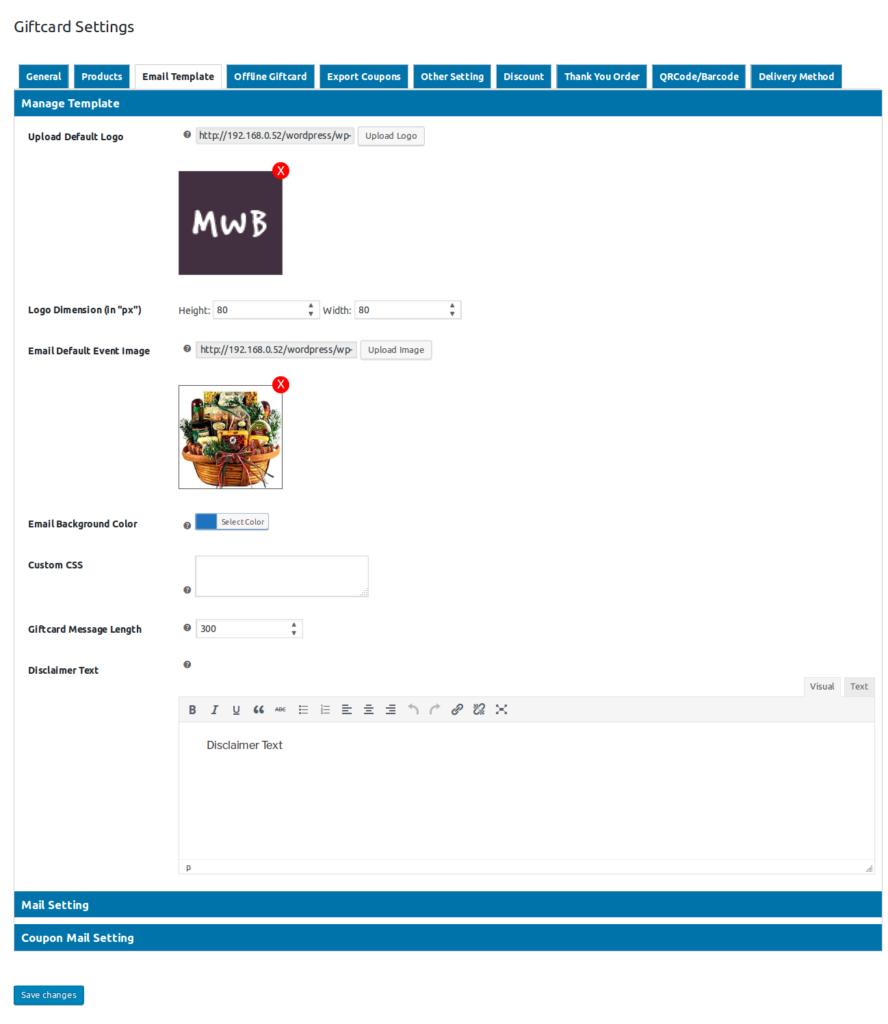 Custom Gift Certificates Templates Jolivibramusicco - Email gift certificate template
