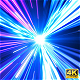 Space Speed Tunnel - VideoHive Item for Sale