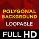Polygonal Background - VideoHive Item for Sale