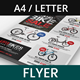 Bicycle Shop Promo Flyer - GraphicRiver Item for Sale