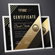 Certificates - GraphicRiver Item for Sale
