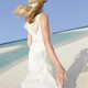 Bride At Beautiful Beach Wedding - PhotoDune Item for Sale