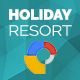 HOLIDAY & RESORT HTML5 Web Banner Ad Templates with GWD - CodeCanyon Item for Sale