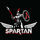 Spartan Emblem - GraphicRiver Item for Sale