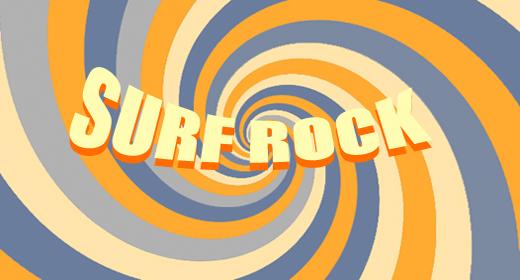 1960s Surf Rock