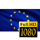 The European Union Flag - VideoHive Item for Sale
