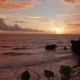 Sunset at Tanah Lot Temple. Bali Island Indonesia - VideoHive Item for Sale