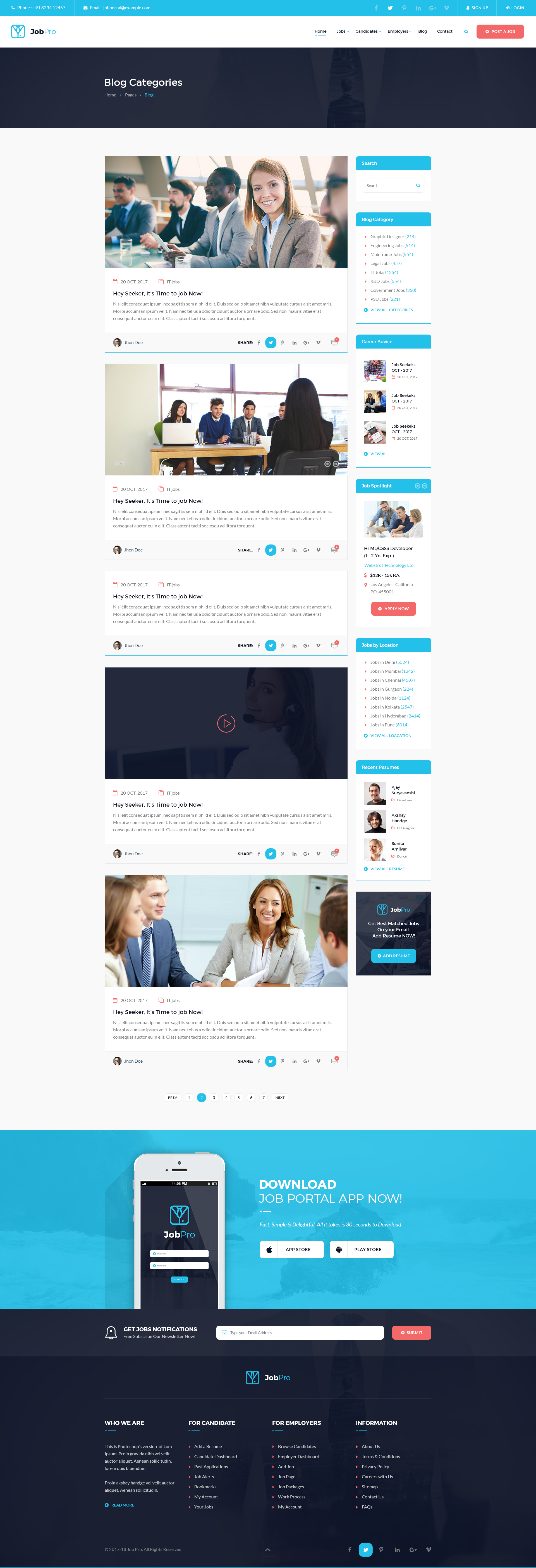 Nett Blog Html Vorlage Ideen - Entry Level Resume Vorlagen Sammlung ...