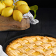 Lemon Pie - PhotoDune Item for Sale