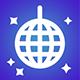DISCOTEQUE - for night clubs, bars, discos, DJs (iOS)