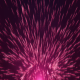 Firework Pink Particles - VideoHive Item for Sale