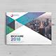Company Landscape Brochure - GraphicRiver Item for Sale