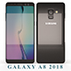 Samsung Galaxy A8 2018 - 3DOcean Item for Sale
