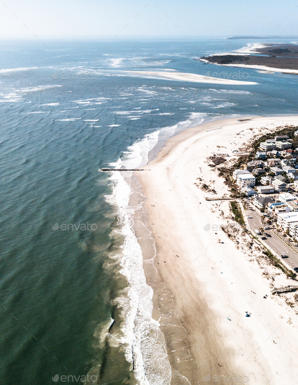 Tybee Island - Stock Photo - Images