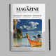 The Weekly Magazine - GraphicRiver Item for Sale
