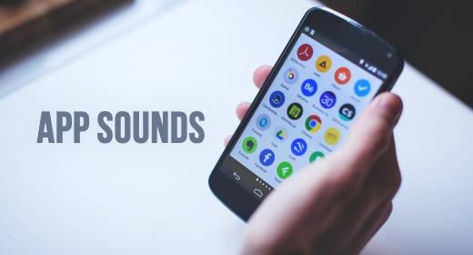 App Sounds