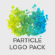 Particle Logo Pack - VideoHive Item for Sale