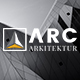 ARC Architecture - Interior Design PSD Template