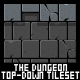 The Dungeon - Top Down Tileset - GraphicRiver Item for Sale