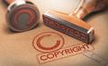 Copyright Symbol - PhotoDune Item for Sale