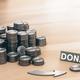 Donate Money - PhotoDune Item for Sale