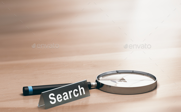 Search Tool - Stock Photo - Images