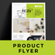Portfolio Flyer - GraphicRiver Item for Sale