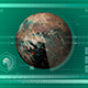 Computer Radar And Planet - VideoHive Item for Sale