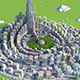 city - 3DOcean Item for Sale