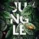 Jungle Flyer Template - GraphicRiver Item for Sale