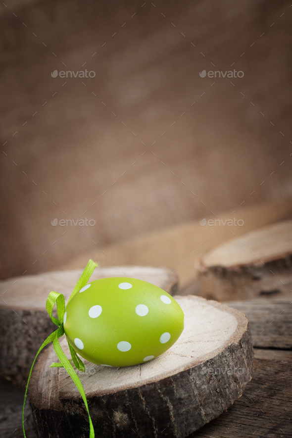 Easter egg - Stock Photo - Images