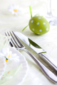 Easter table setting - PhotoDune Item for Sale