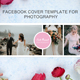 5 Facebook Cover Template for Photography - GraphicRiver Item for Sale