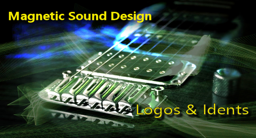 Logo's and Idents
