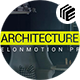 Architecture Promo - VideoHive Item for Sale