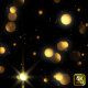 Gold Glittering - VideoHive Item for Sale