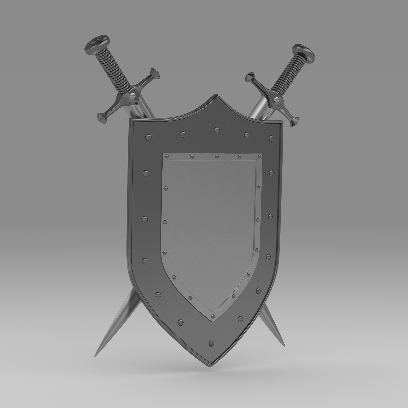Shield and sword 2